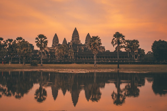 5 Must-Travel Places When Backpacking In Southeast Asia
